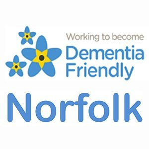 Dementia Friendly Norfolk