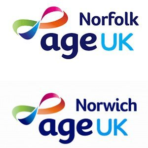Age UK Norwich and Age UK Norfolk