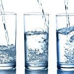 dehydration in the elderly