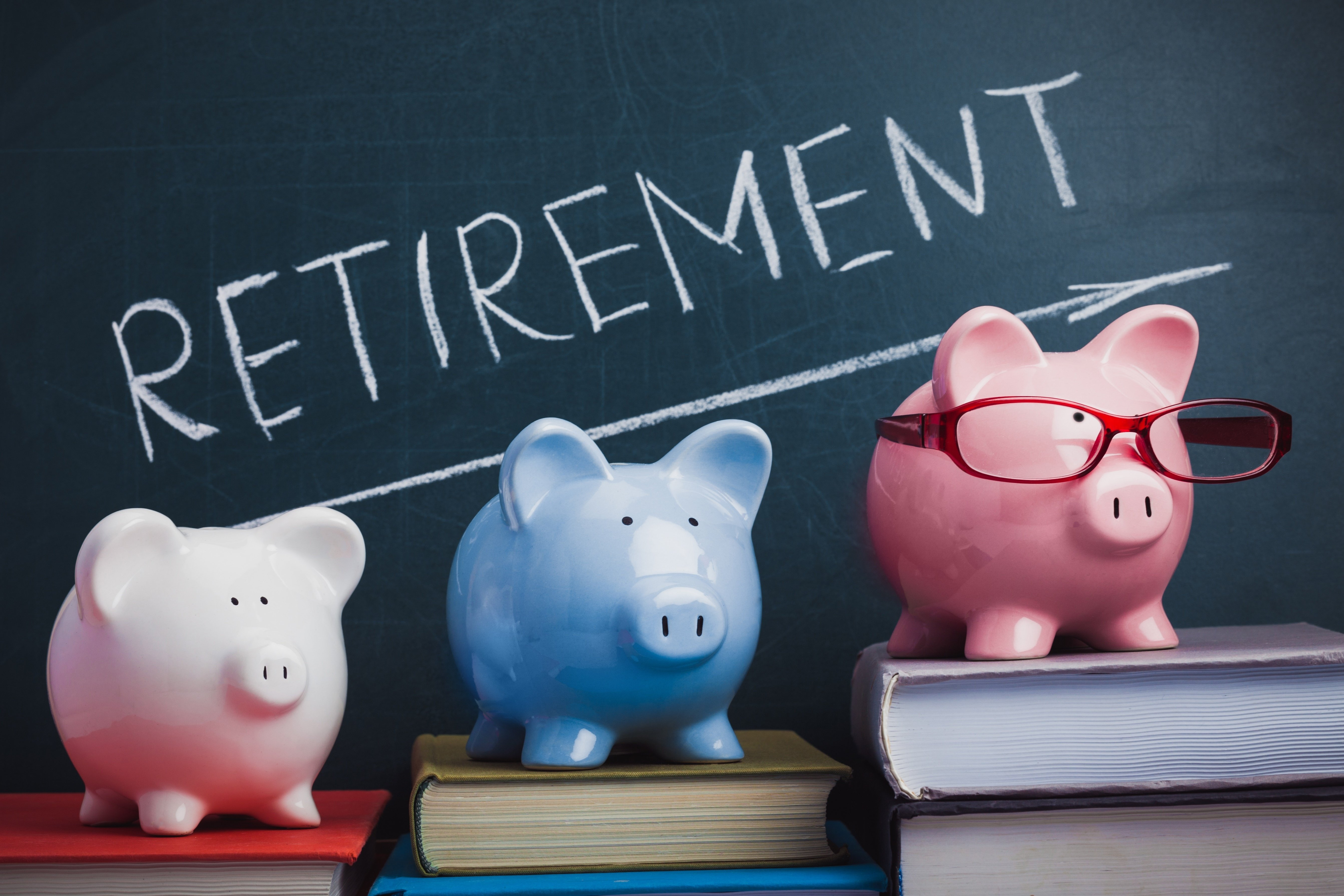 Retirement Income Planning – It's Never Too Late to Get the Ball Rolling