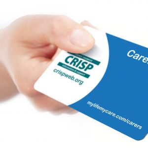 Carers Card Image
