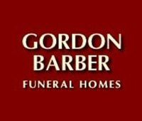 Gordon Barber