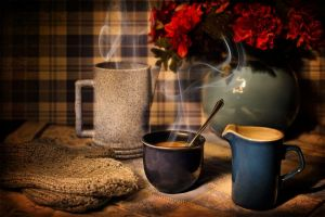 Forgetting how to make a cup of tea or coffee could be one of the early signs of dementia