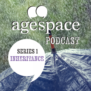 Agespace podcast V4B inheritance