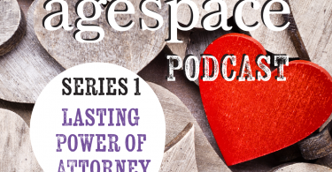 Agespace podcast B attorney