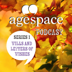 Agespace podcast B wills