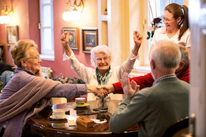 make move care home easier