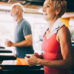 Hampshire Steady and Strong Exercise Class