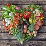 eating well during corona virus