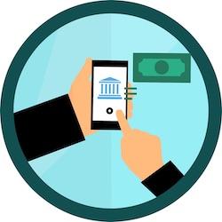 Stay Safe online banking for seniors