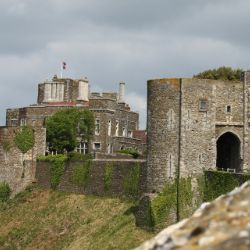 dover castle, a great cultural day out in Kent