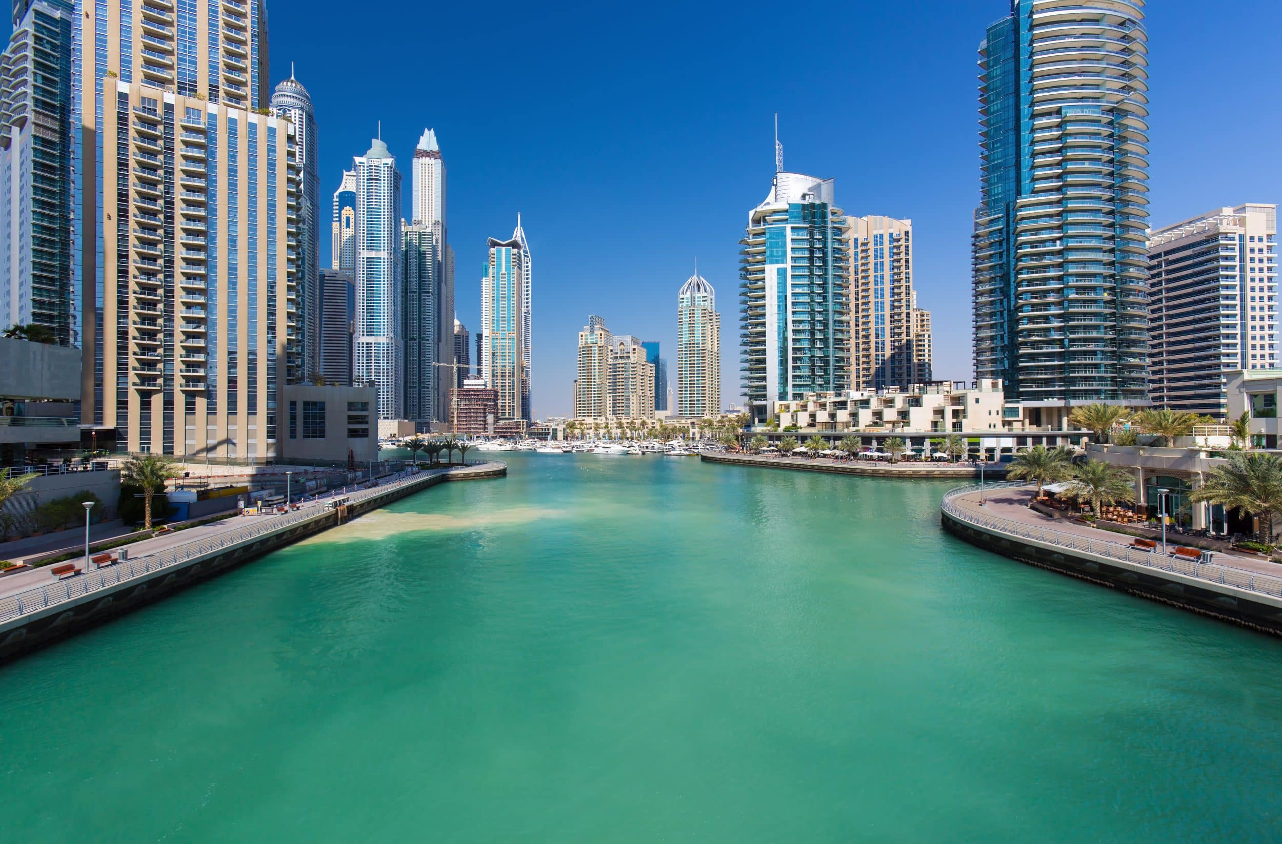 What to do at the Beach in Dubai? | Aguadoo