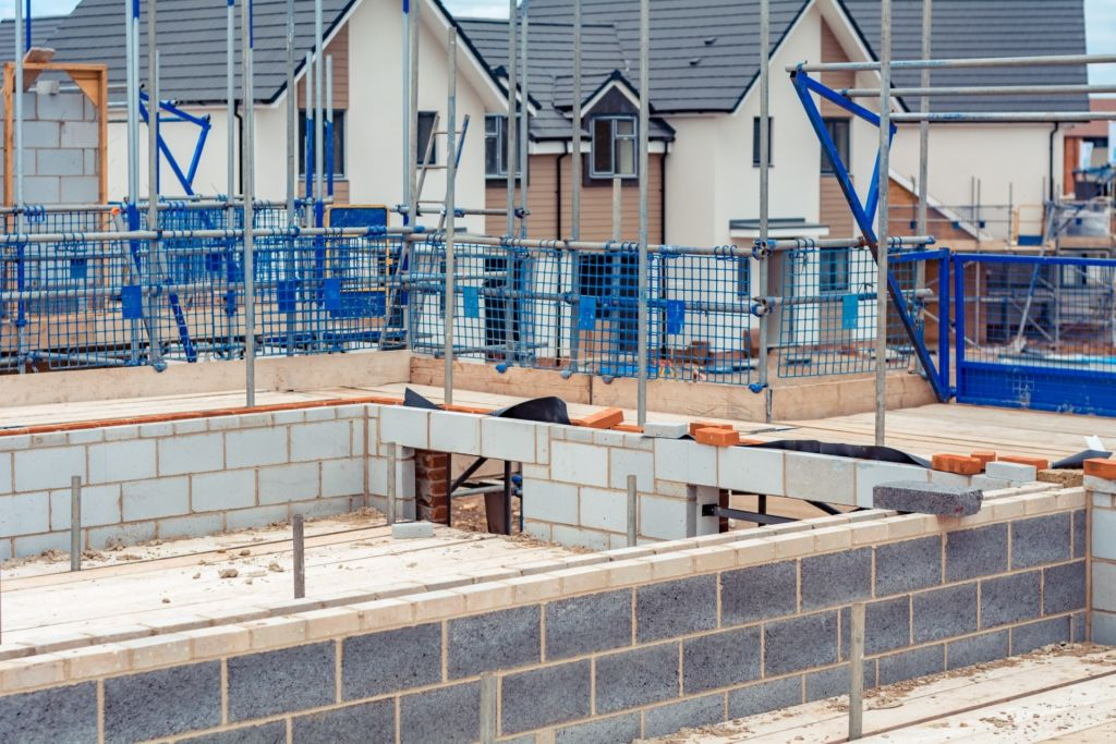 ST MODWEN HOMES LONG MARSTON