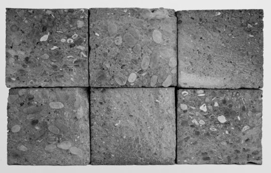 Concrete Aggregate Study