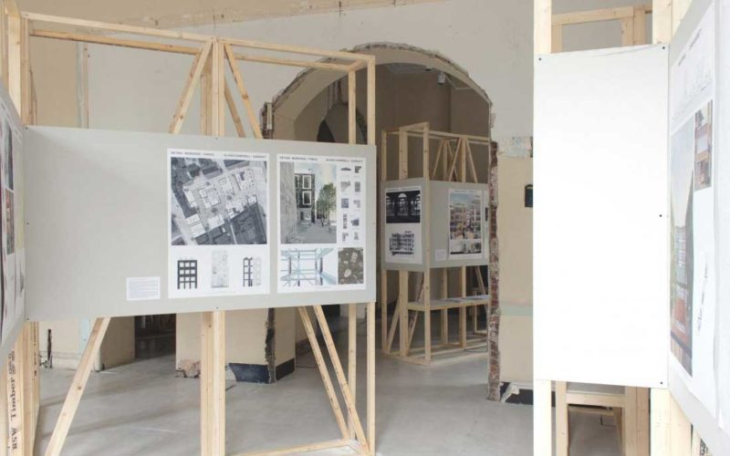 Project by Alaric Campbell Garratt