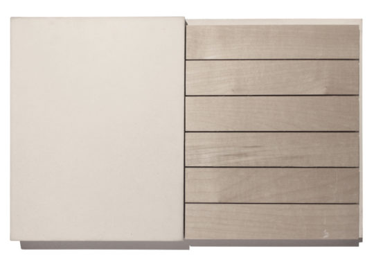Timber + Concrete Flooring Study