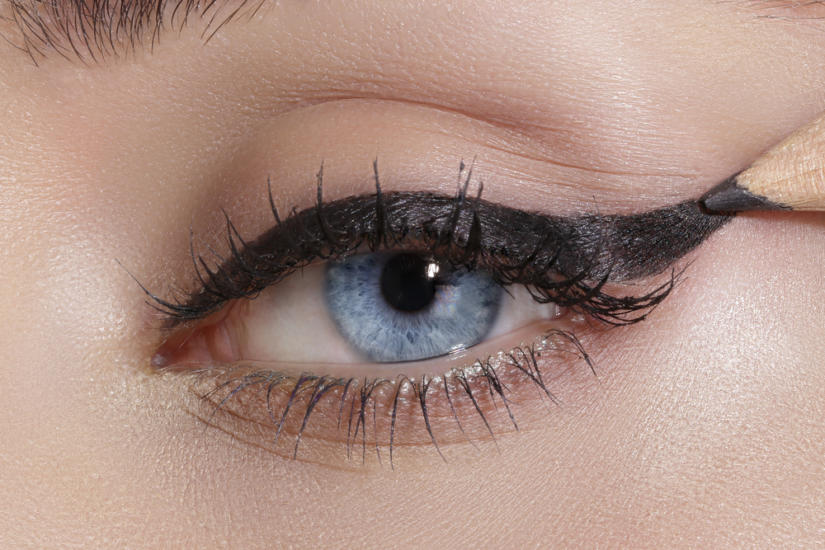 Oko okrągłe