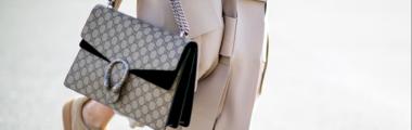 Polskie blogerki oszalały na punkcie torebek Gucci