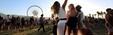 stylizacje festiwal Coachella