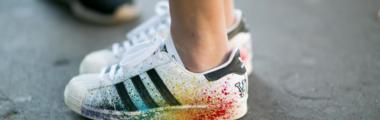buty adidas superstar