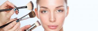 baking makijaż