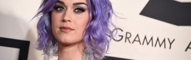 Katy Perry Grammy Awards