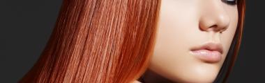Jak dobrać makijaż do rudych włosów