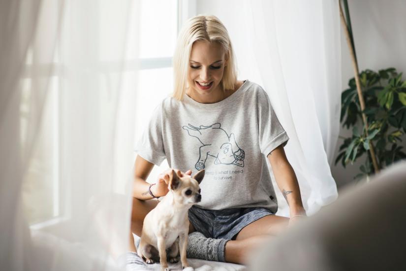 modne i tanie stylizacje blogerek