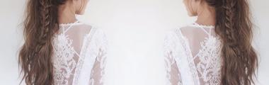 tanie i modne koronkowe bluzki