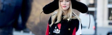Najcieplejsza czapka na zimę