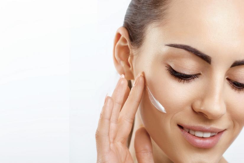 sucha skóra - domowe triki pielęgnacyjne