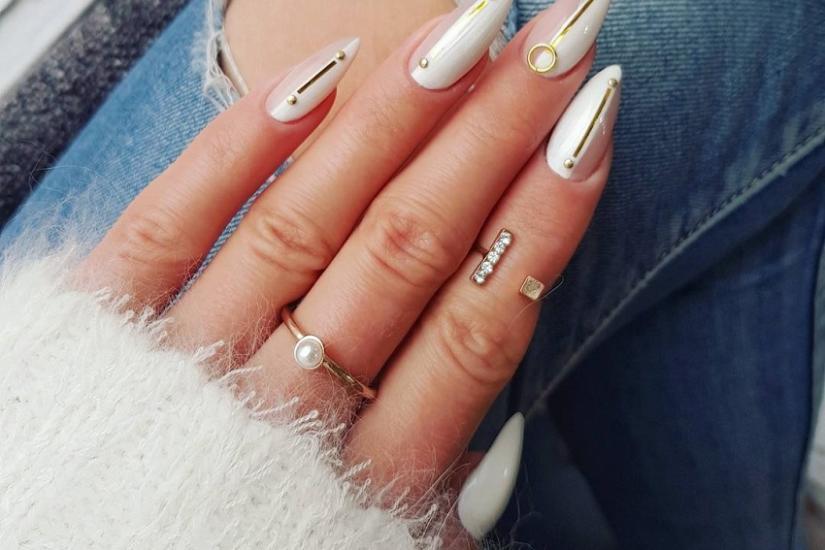 manicure 2018
