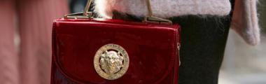 Damskie torebki w stylu retro