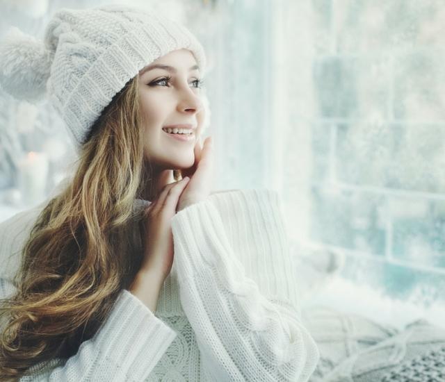 Zimowa pielęgnacja, czyli TOP 8 kosmetyków do pielęgnacji różnych typów skóry