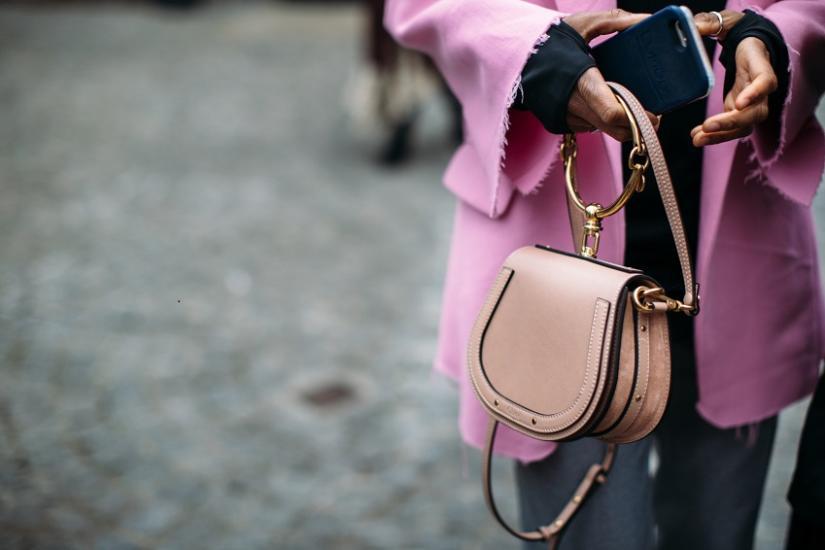 Luksusowe torebki Calvin Klein, Furla, Armani… przecenione nawet o 48%!