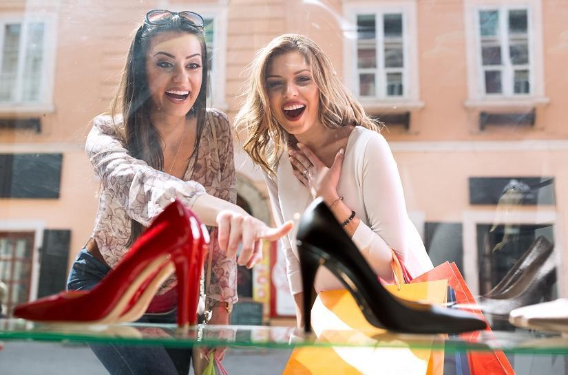 Buty - zasady reklamacji