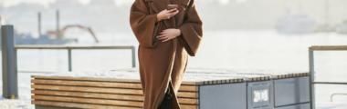 jaki zimowy płaszcz