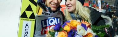 igrzyska olimpijskie w pjongczangu trwają w najlepsze. ozbacz jak wgladaja dziewczyny polskich skoczków