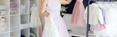 Zosia Ślotała sukienki dla dzieci