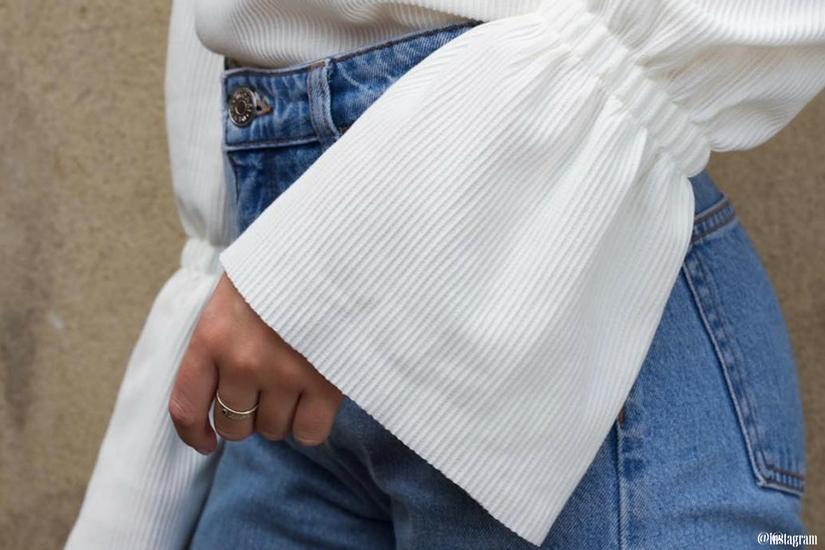 jeansy asosa wywołuja smich i oburzenie w internecie