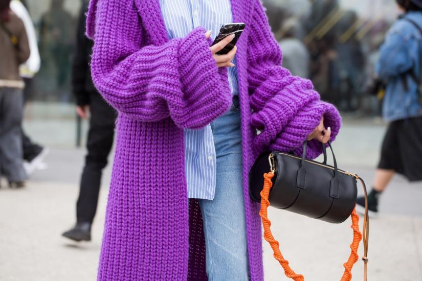 Ultra violet – jak nosić najmodniejszy kolor roku?