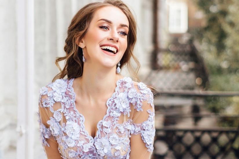 Kuszące koronkowe sukienki, w których się zakochasz