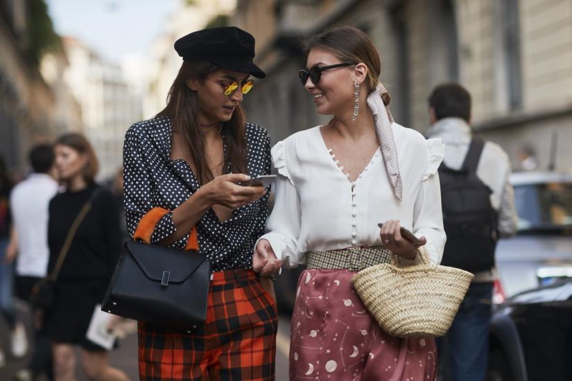 modne modele torebek na wiosnę