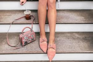 jakie buty bedziemy nosic wiosną 2018