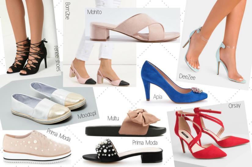 Wszystkie modele butów znajdziesz na Allani.pl!