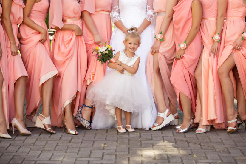 Jakie buty na wesele wybrać?