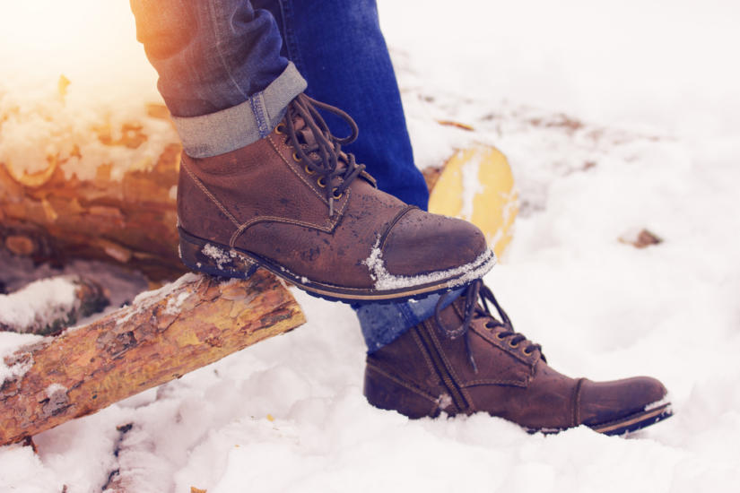 Jakie buty męskie zimowe wybrać – propozycje 2018/2019