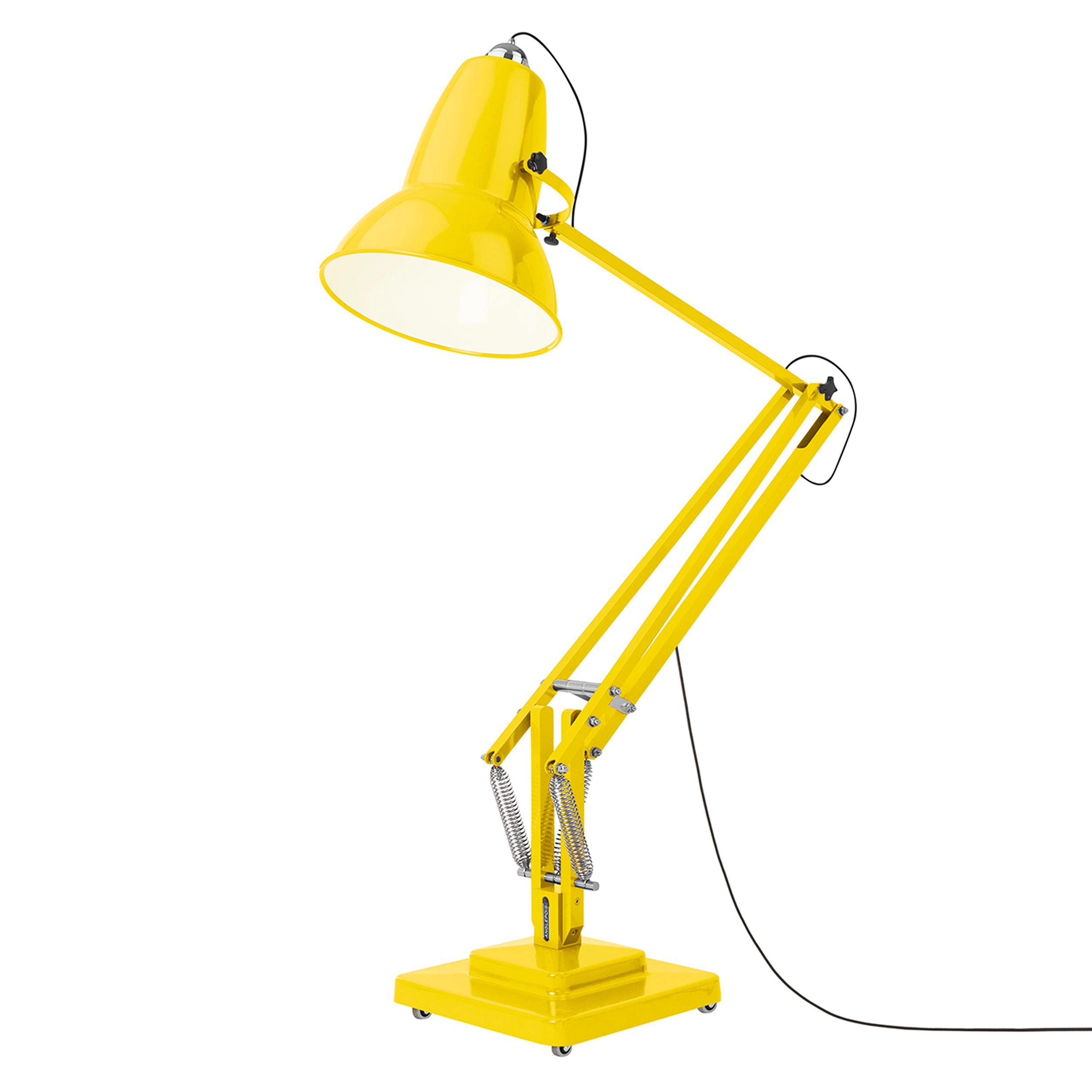 Original 1227 Giant Floor Lamp Buy Online Now At All Square Lighting