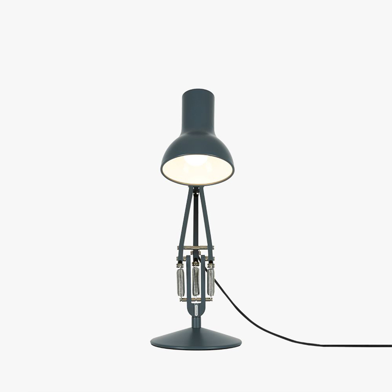 Anglepoise Type 75 Mini Table Lamp Slate Grey C