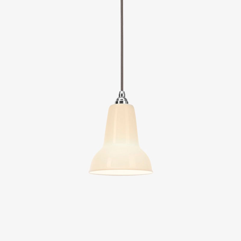 Anglepoise Original 1227 Mini Ceramic Pendant Light Ceramic On